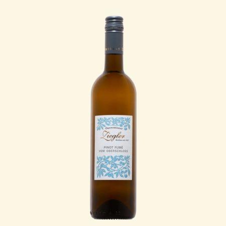 2017 Pinot Fumé vom Oberschloss