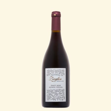 2015 Pinot Noir trocken