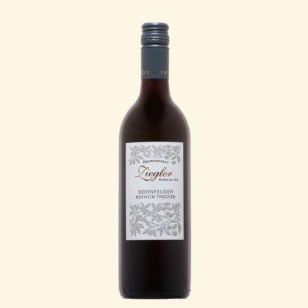 2019 Dornfelder Rotwein trocken