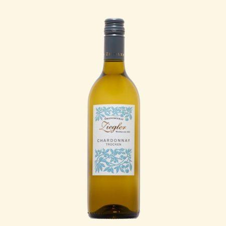 2020 Chardonnay trocken
